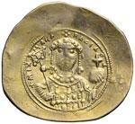 Michele VII (1071-1078) Histamenon - Busto ...