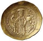 Niceforo VIII (1078-1081) Histamenon - ...