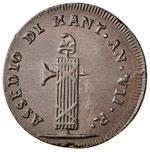 MANTOVA Assedio (1799) 5 ...