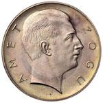 ALBANIA Zog (1925-1939) ...