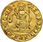 FERRARA Ercole I (1471-1505) Ducato - MIR ...
