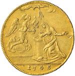 SAVOIA Carlo Emanuele III (1755-1773) 4 ...