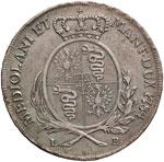 MILANO Giuseppe II (1780-1790) Scudo 1784 - ...