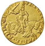 MILANO Filippo Maria Visconti (1412-1447) ...