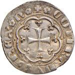 GENOVA Simon Boccanegra (1339-1344) Grosso - ...