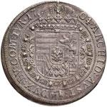 AUSTRIA Leopoldo I (1657-1705) Tallero 1704 ...