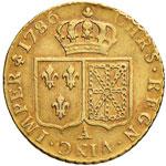 FRANCIA Luigi XVI (1774-1793-1804) Luigi ...
