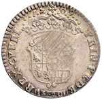 SAVOIA Vittorio Amedeo II (1680-1713) Lira ...
