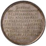 GERMANIA Nassau - Medaglia 1812 Denkmal der ...