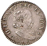 FERRARA Alfonso II ...