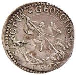 FERRARA Alfonso II (1559-1597) Giorgino 1596 ...