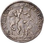 LUCCA Repubblica (1369-1799) Scudo 1750 - ...