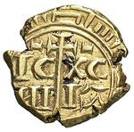 MESSINA Federico II (1197-1250) Multiplo di ...