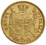 MILANO Napoleone (1805-1814) 20 Lire 1809 ...