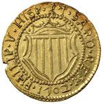 CAGLIARI Filippo V ...