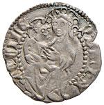 Lodovico II di Teck (1412-1420) Soldo - ...