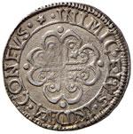 CAGLIARI Carlo II (1665-1700) 2 Reali e ...