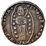 CHIARENZA Roberto d'Angiò (1346-1364) ...