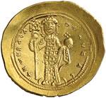 Costantino X (1059-1067) Histamenon - Cristo ...