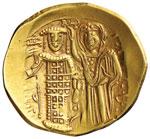 Giovanni II (1118-1143) Histamenon - Cristo ...