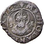 MILANO Ludovico XII (1500-1513) Trillina - ...