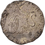 BELGIO Fiandre Filippo IV (1621-1665) ...