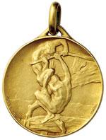 Medaglia 1918 - Opus: ...
