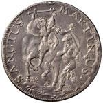 LUCCA Repubblica (1369-1799) Scudo 1743 - ...