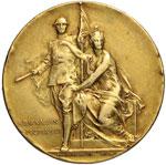Medaglia 1918 Quarto ...