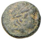 SIRIA Antioco I (280-261 ...