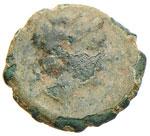 SIRIA Antioco V (164-162 ...