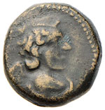 SIRIA Antioco IX (113-95 ...