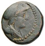 SIRIA Seleuco I (312-280 ...