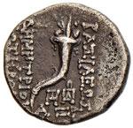 SIRIA Demetrio I (162-150 a.C.) Dracma - ...