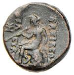 SELEUCIDE E PIERIA Apamea AE (149-147 a.C.) ...