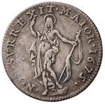 GENOVA Repubblica (1528-1797) 10 Soldi 1675 ...