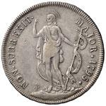 GENOVA Repubblica (1528-1797) 4 Lire 1795 - ...