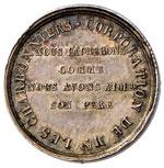 Enrico V pretendente - Medaglia La ...