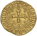 GENOVA Pietro di Campofregoso (1450-1458) ...