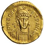 Odoacre (476-493) Solido ...
