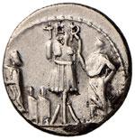 Aemilia - L. Aemilius Lepidus Paullus - ...