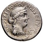 Annia - C. Annius T. f. ...