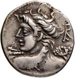 Caesia - Lucius Caesius ...