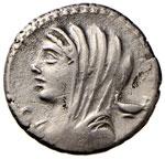 Cassia - L. Cassius ...