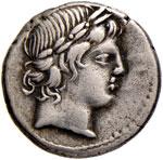 Marcia - L. Censorinus - ...