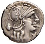 Pompeia - Sex. Pompeius ...