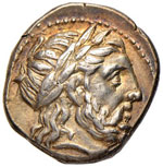 MACEDONIA Filippo II ...