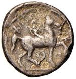 MACEDONIA Filippo II (336-323 a.C.) ...