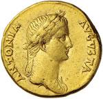 ROMA IMPERO Antonia ...