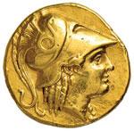 MACEDONIA Filippo III ...